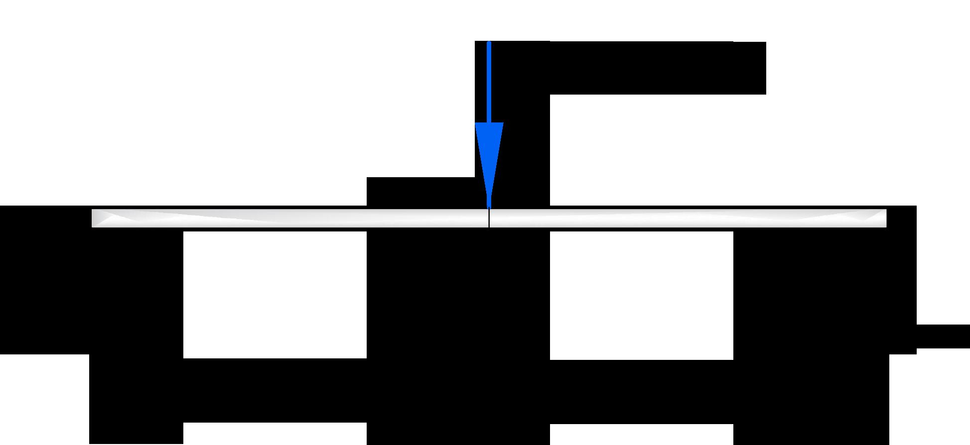 Примеры решения определения опорных реакций